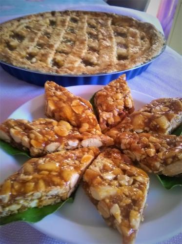 Colazione - Alice B&B -gluten-free su richiesta